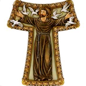 Our Spiritual Father Saint Francis of Assisi
