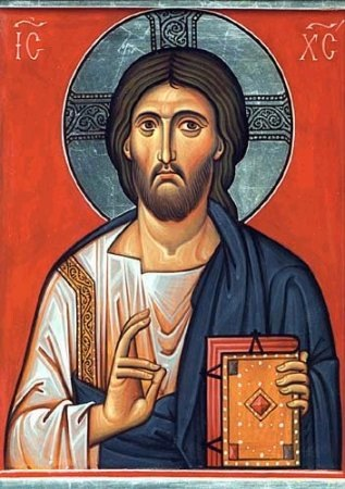 Icon of Christ 2