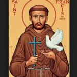 Francis:Dove Icon